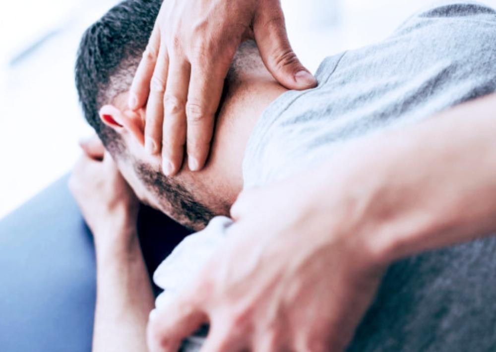 Curso de Massagem Tui-ná