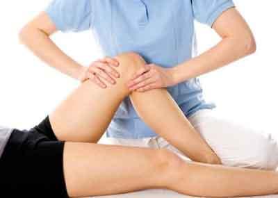 Curso de Massagem Desportiva