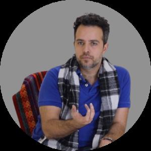 Professor Fernando de Maio