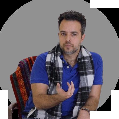 Professor Fernando de Maio: Curso de Yoga Massagem Ayurvédica